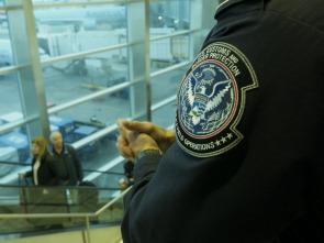 Control de aeropuertos: USA - Drogas, armas y dinero