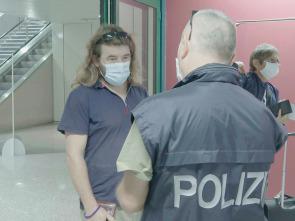 Alerta Aeropuerto 8: Roma