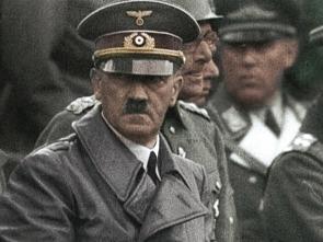 Apocalipsis: La Segunda Guerra Mundial - El fin de la pesadilla