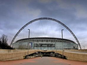 Las conexiones de la ingeniería - El estadio Wembley