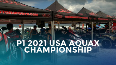 Campeonato de P1 - Aquax Daytona Beach, FL