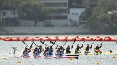 Copa del mundo de piragüismo en aguas tranquilas - Szeged