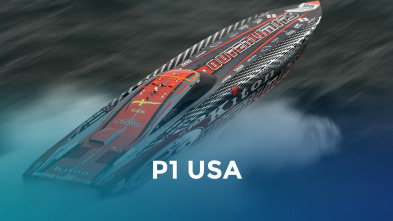 Campeonato de P1 - Thunder on Cocoa Beach