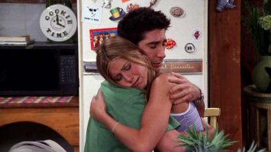 Friends - En el que Phoebe corre