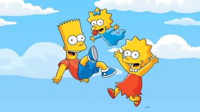 Los Simpson - Maridos y cuchilladas