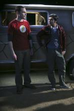 Big Bang - La resonancia de Spock
