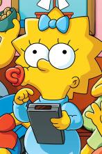 Los Simpson - Jazzy y los melódicos