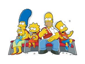 Los Simpson - La casa-árbol del terror XXIII