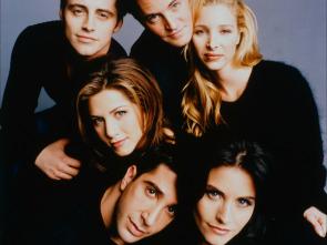 Friends - El de los dos matones