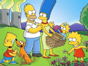 Los Simpson - Habrá colegas