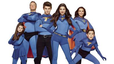 Los Thundermans - Phoebe es un clon