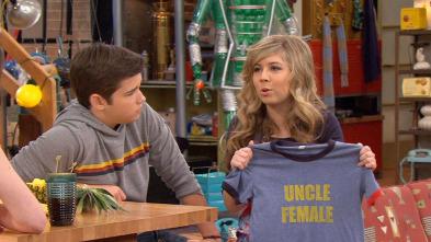 iCarly - iCarly vende camisetas