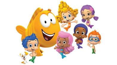 Bubble Guppies - Guppies espaciales