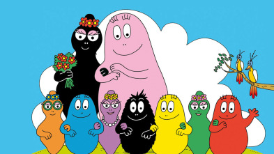 Barbapapa - Episodio 8