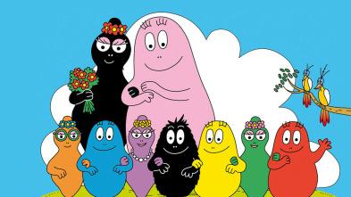 Barbapapa - ¡Una gran familia! - Los cavernapapás / Pequeños monstruos