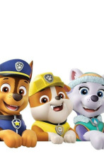 La Patrulla Canina - La Patrulla salva una comida cañera / La Patrulla salva un gato ladrón