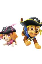 La patrulla canina Single Story - La patrulla salva a un fantástico frisbi flotante