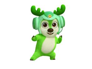 Deer Squad - El monstruo de las profundidades / Pegados