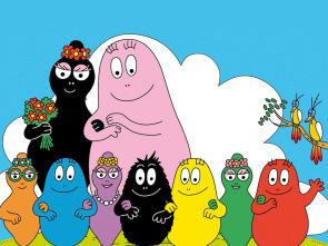Barbapapa - ¡Una gran familia! single story - Los aguacates
