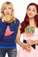 Sam & Cat - Tritura-cocos