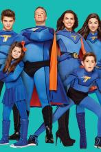 Los Thundermans - Ganarse a los padres