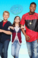 Game Shakers - Odia-bebés