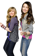 iCarly - ¡Carly tiene armas nucleares