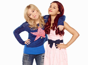 Sam & Cat - Mi Poober
