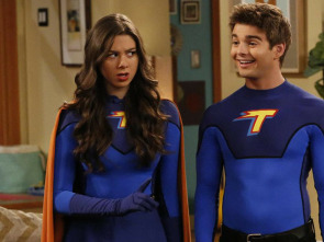 Los Thundermans - Destrúyelo