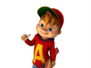 ALVINNN!!! y las Ardillas (single story) - Los poderes secretos de Alvin