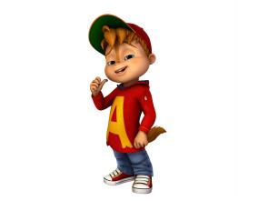 ALVINNN!!! y las Ardillas (single story) - La rana chupona