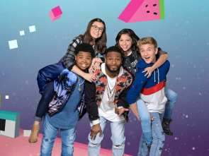 Game Shakers - Él ha vuelto