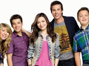 iCarly - ¡Carly conoce a Fred