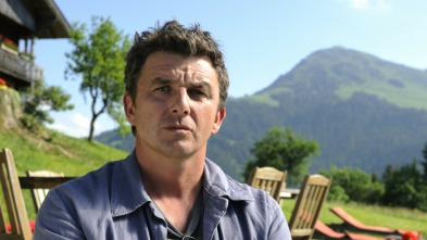 Doctor en los Alpes
