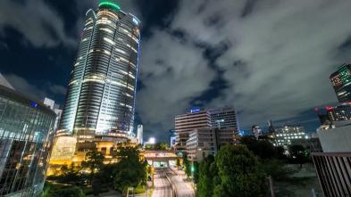 Ciudades bajo amenaza - Tokio