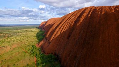 Australia desde el aire - Episodio 2