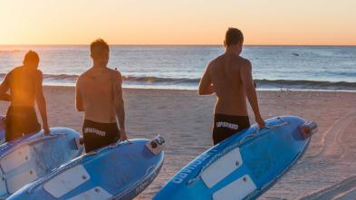 Australia: rescate en la playa - Episodio 8