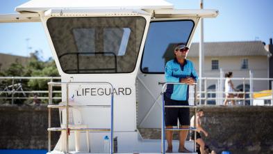 Australia: rescate en la playa - Episodio 6