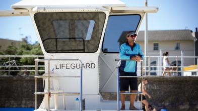 Australia: rescate en la playa - Episodio 11