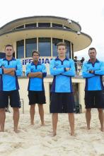 Australia: rescate en la playa - Episodio 5