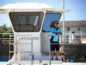 Australia: rescate en la playa - Episodio 2