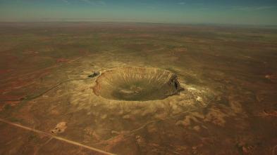 América desde el aire - Maravillas naturales