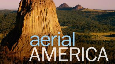 América desde el aire
