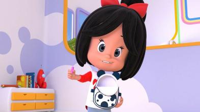 Cleo y Cuquín - Una nueva amiga
