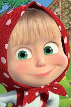 Los cuentos de Masha - Caperucita Roja