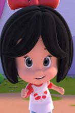 Cleo y Cuquín - Una tarde de tele