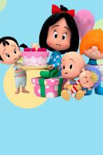 Cleo y Cuquin - El videojuego