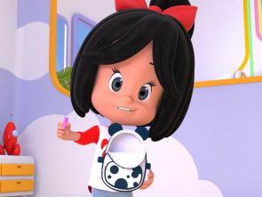 Cleo y Cuquín - El gran huevo de Odín