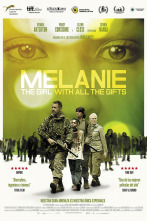 Melanie, The Girl with All the Gifts