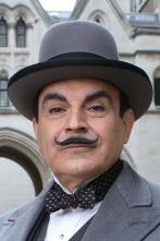 Agatha Christie: Poirot. El misterio de la guía de ferrocarriles